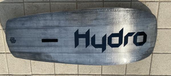 Hydro -