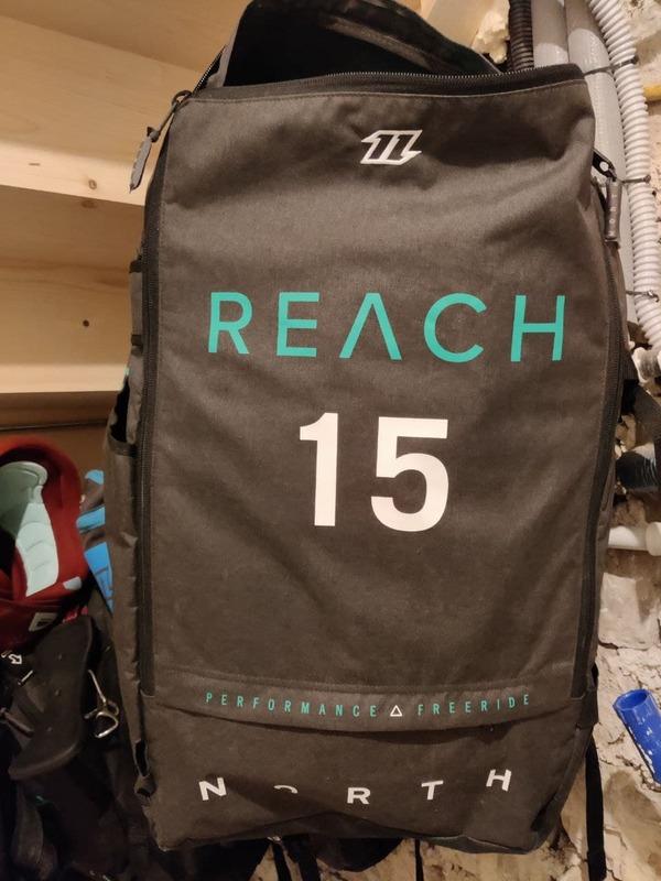 North - REACH 15 2020
