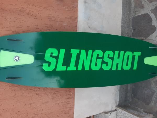 Slingshot - Misfits 137