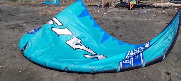 Naish - BOXER S25 - 12M