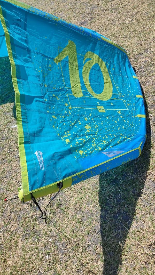F-One - Bandit 10m 2019 Summer Edition
