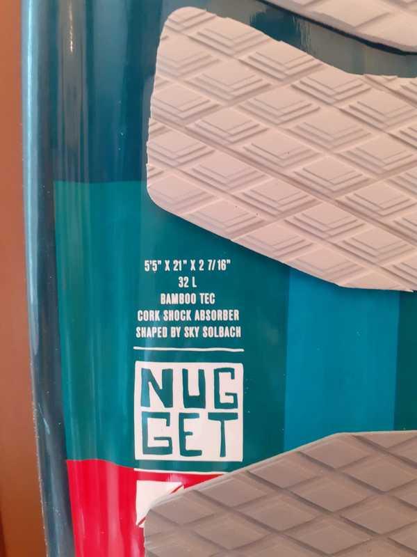 North - Nuget  5.5   32lt
