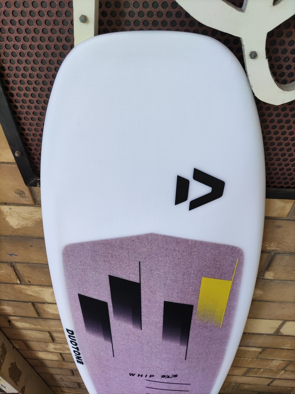 Duotone - Whip sls 5'1'' New