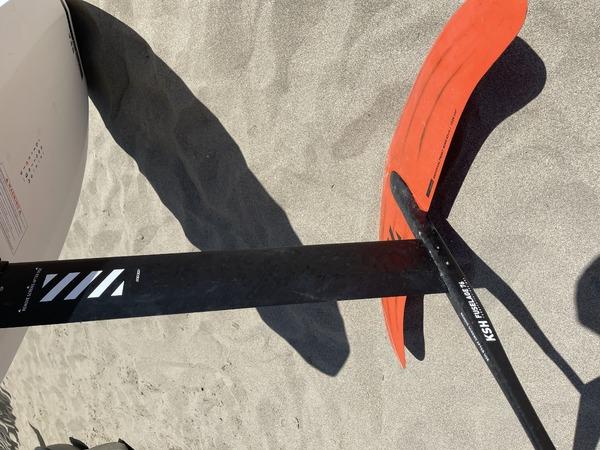 Rrd - Hydrofoils KSH Y25 1528cm
