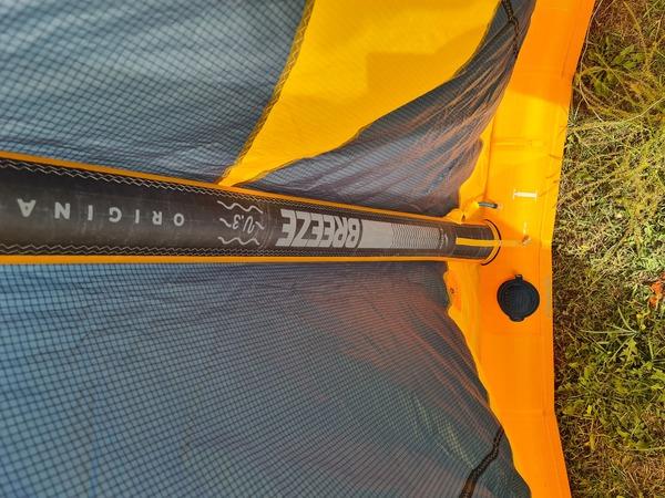 F-One - Breeze V3 15mq 2020