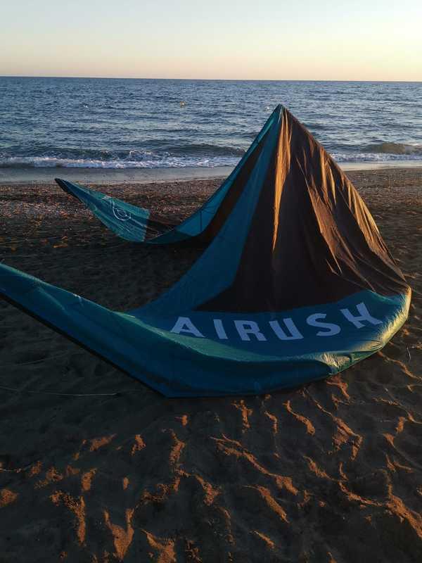 Airush - Ultra 9 mt