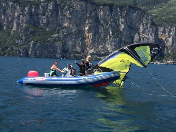 Slingshot - Settembre Offerte Corsi kite..!!