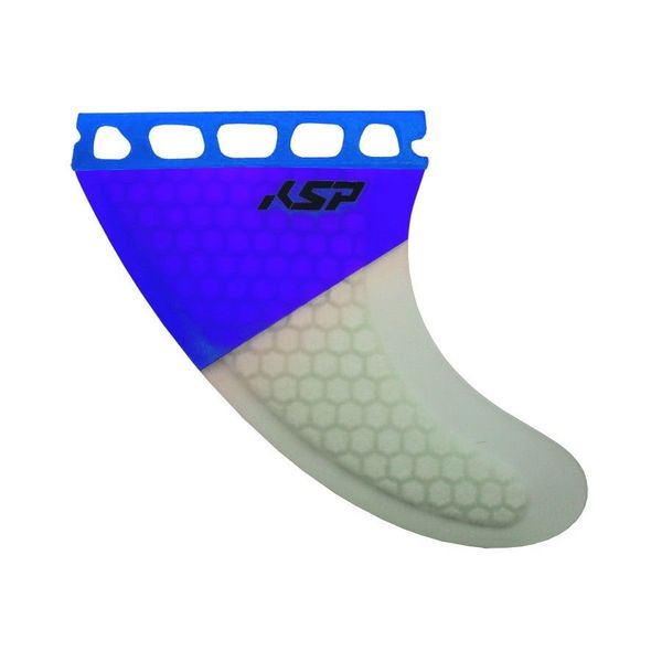 KSP - Set 3 Pinne Future Honeycomb per Tavole Wave