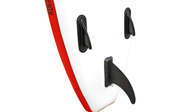 KSP - Air Sup Paddle Tavola Gonfiabile 9-10-11 piedi Completa