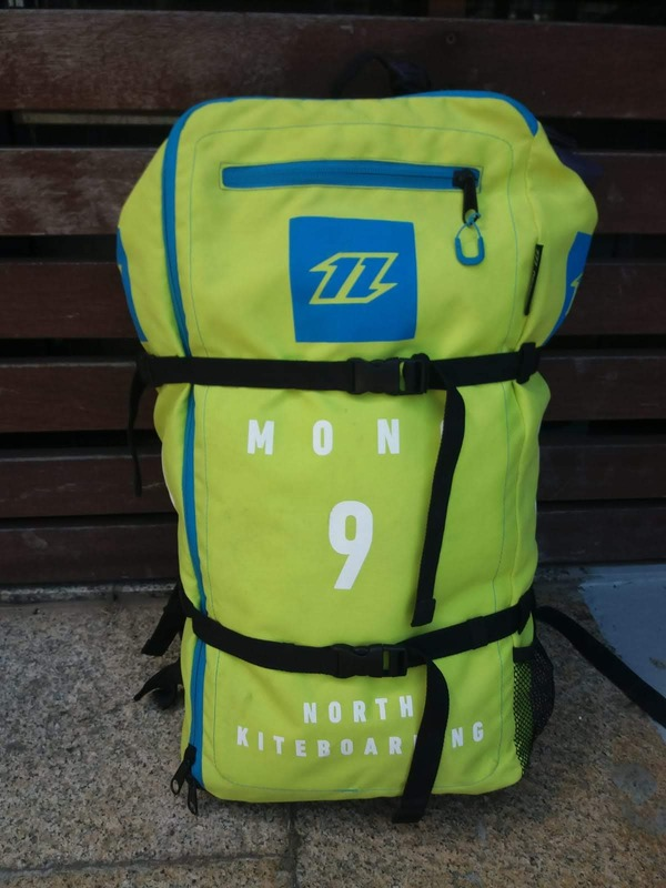 North - MONO 9