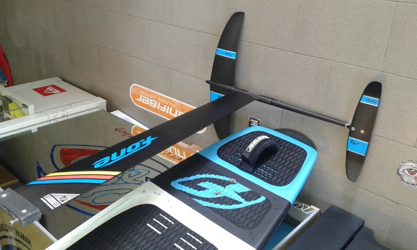 F-One - Kite Foilboard Forty Seven