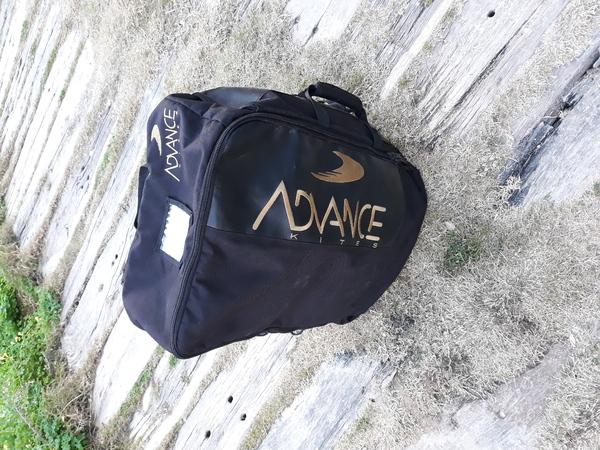 Advance - kaiman S