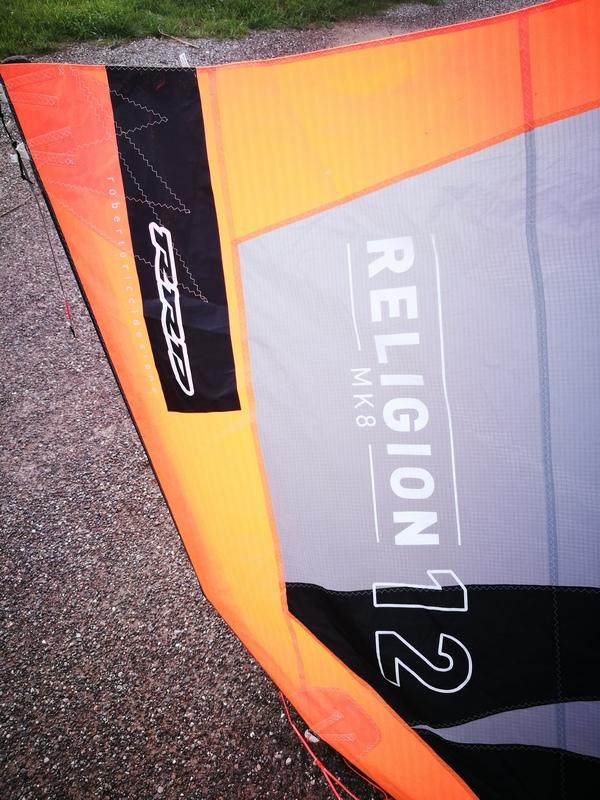 Rrd - RRD Religion MK8