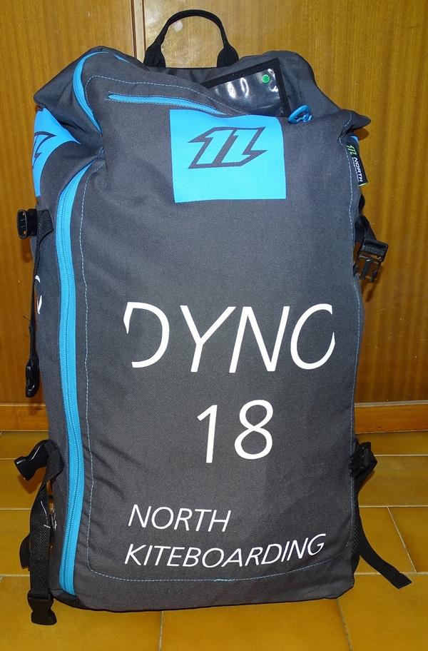 Nobile - Dyno