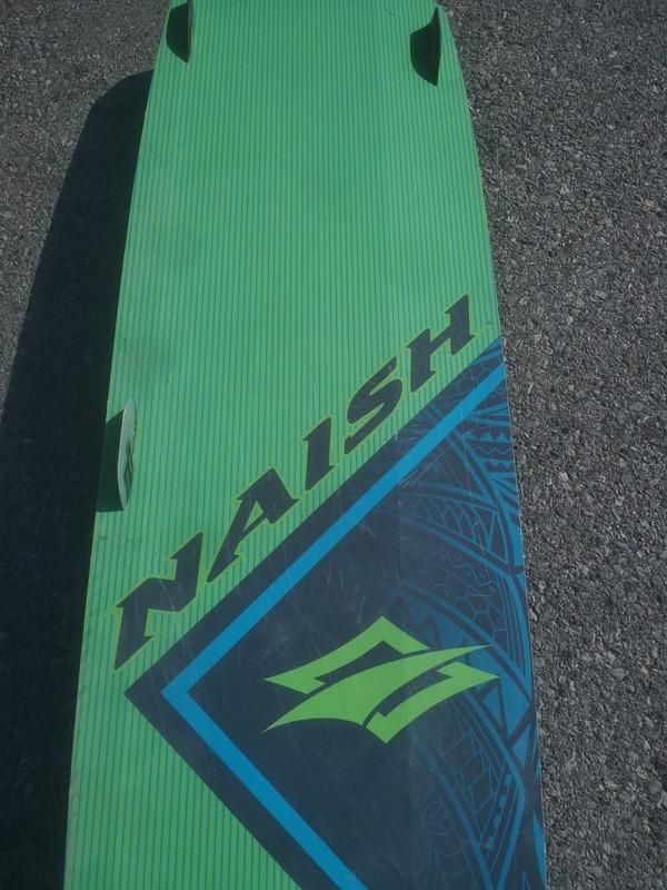 Naish - Naish Orbit 152x45