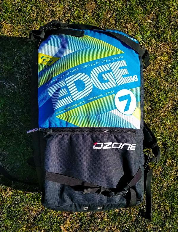 Ozone - EDGE V8 - 7.0 MQ