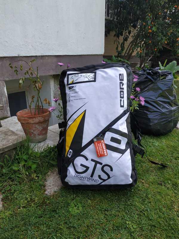 Core - GTS3