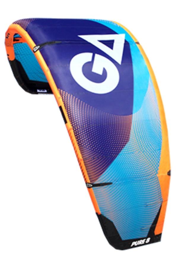 Gaastra - Pure 9 2017