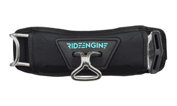 Ride Engine - 2019 ELITE CARBON SEA ENGINE GREEN HARNESS