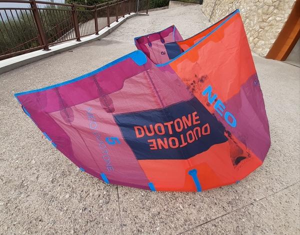 Duotone - Neo 5 mt
