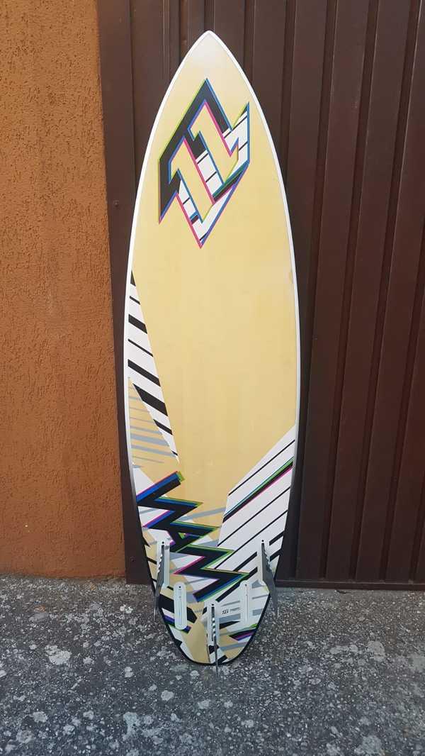 North - Surf wam
