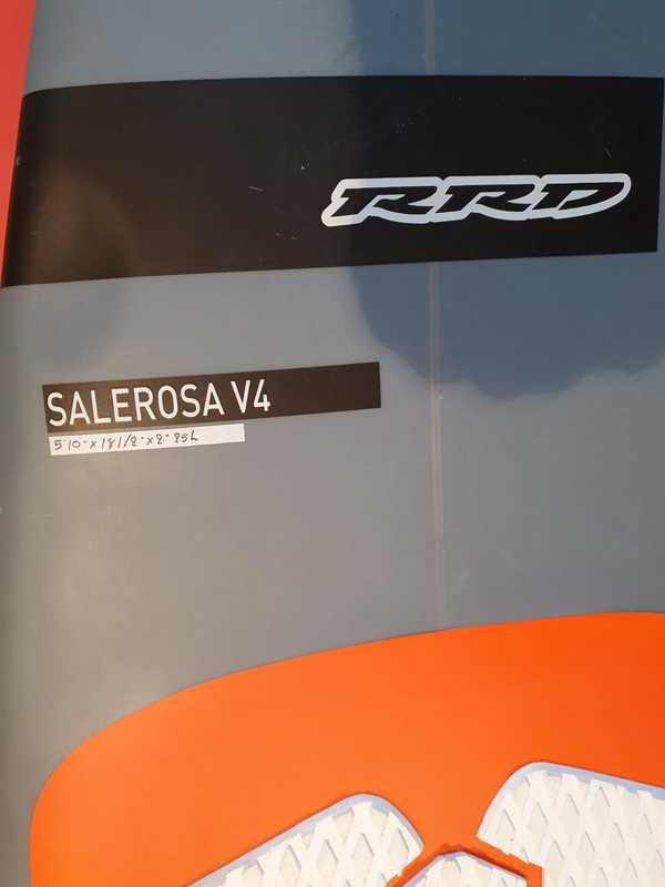 "Rrd - salerosa 5'10"""