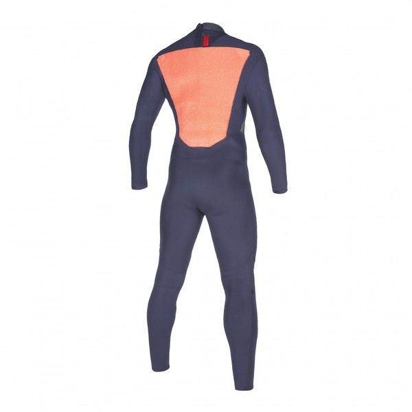 Mystic - Star muta  Fullsuit 53mm Back Zip wetsuit kitesurf windsurf uomo