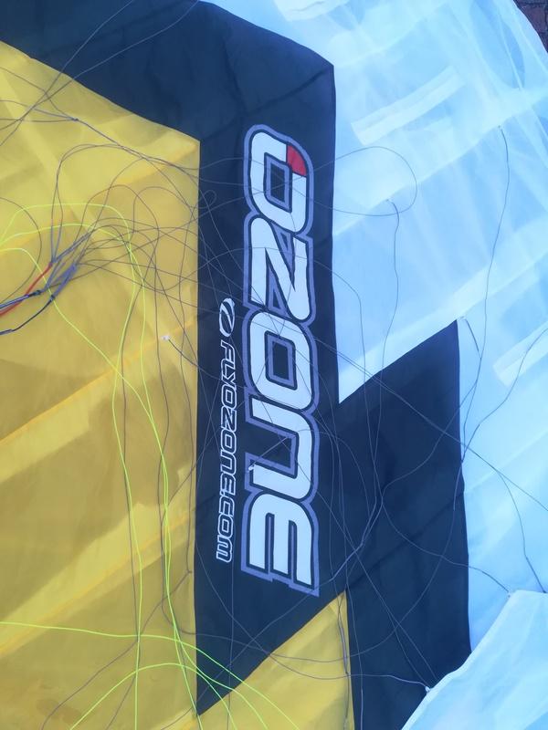 Ozone - Frenzy