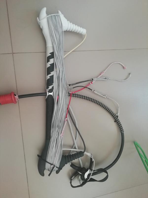 Cabrinha - Quicklink IDS 52 cm