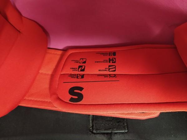 North - Airstyler taglia S