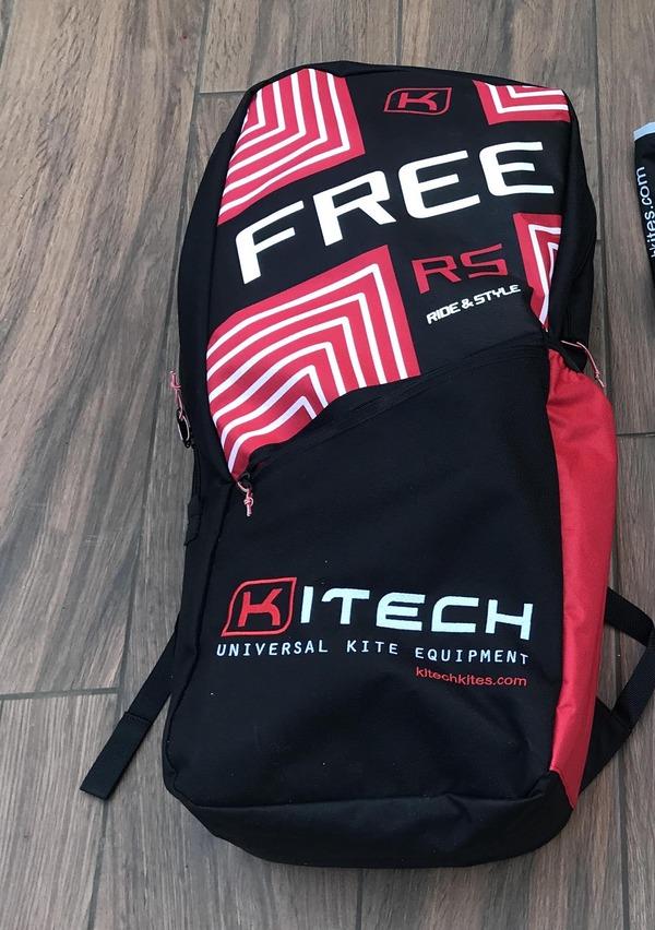 Kitech - FREE RS UL 18