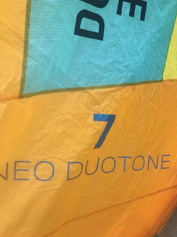 Duotone -  NEO 06 2019