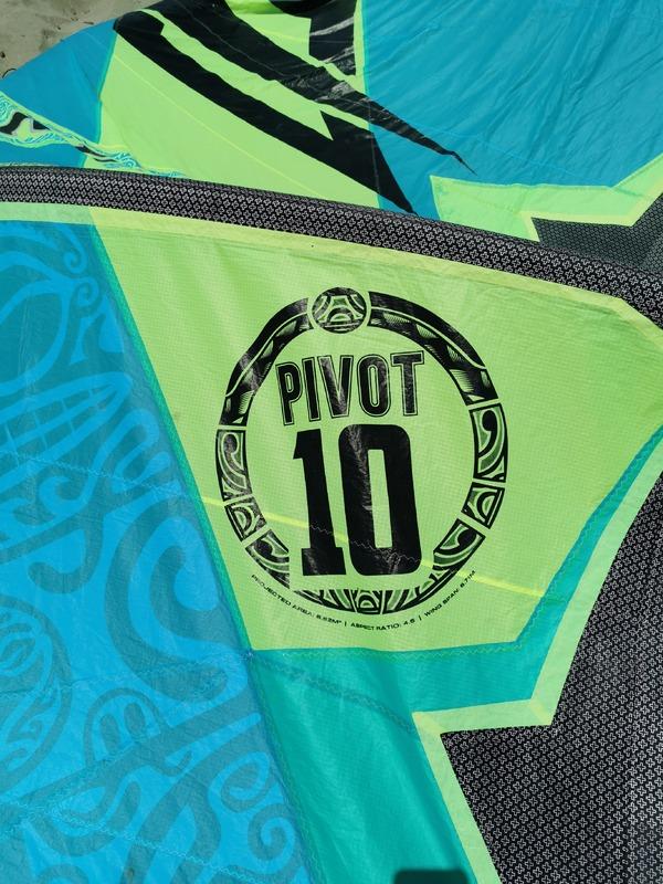 Naish - pivot