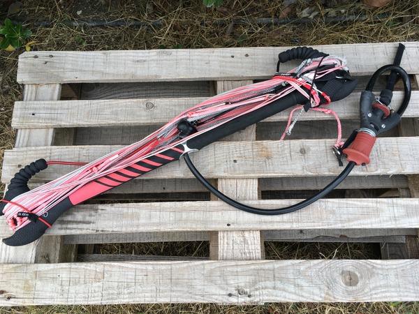 Cabrinha - Crossbow