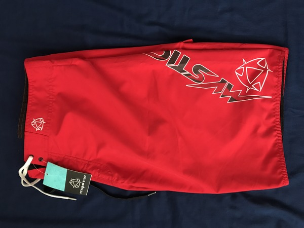 Mystic - STAR BOARDSHORT
