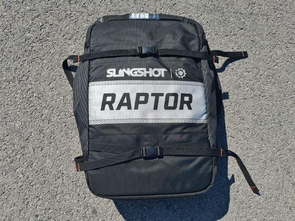 Slingshot - Raptor 2020