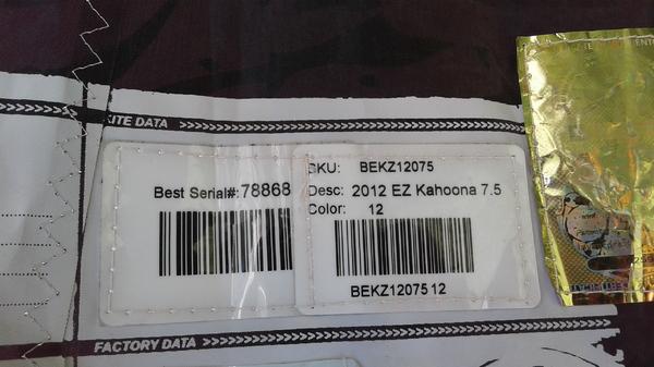 Best - kahoona
