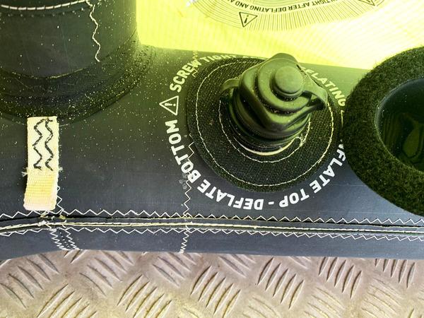 Rrd - Obsession 9mt MK8 Usato Buone Condizioni *SPEDIZIONE GRATUITA IN ITALIA*