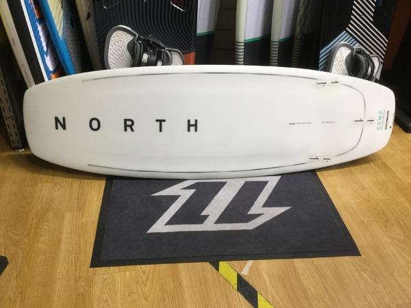 North - Comp 5'2''