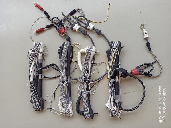 Cabrinha - Switchblade 2020 14mq