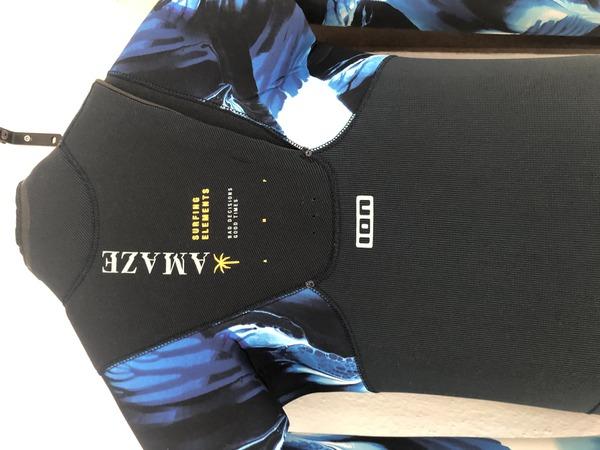 Ion - New 2021 Amaze Amp SemiDry 4/3