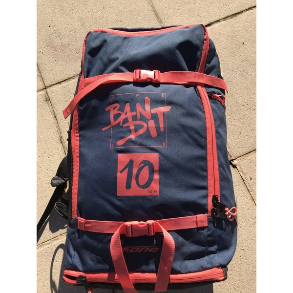 F-One - Bandit xii 2019 10metri