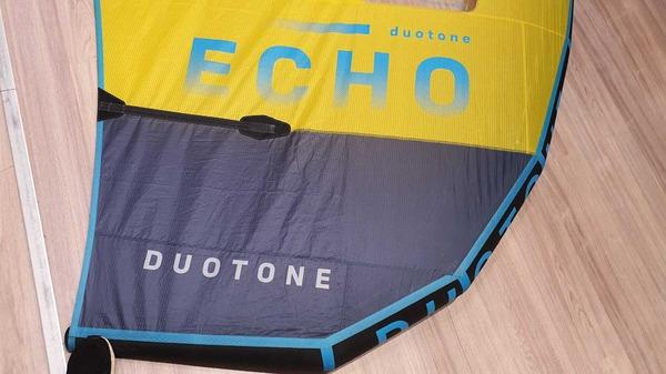 Duotone -  FOIL WING ECHO 5.0 Usato in perfette condizioni *SPEDIZIONE GRATUITA IN ITALIA*