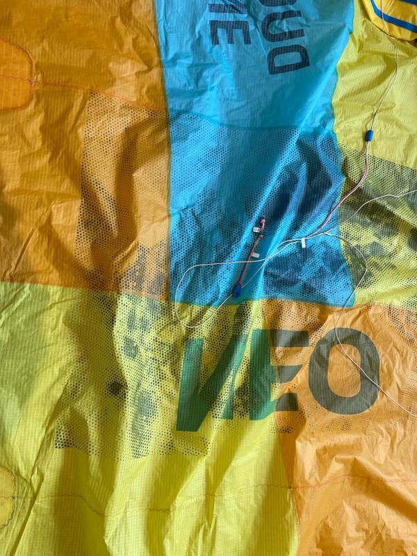 Duotone - Duotone Neo 10 mt 2019