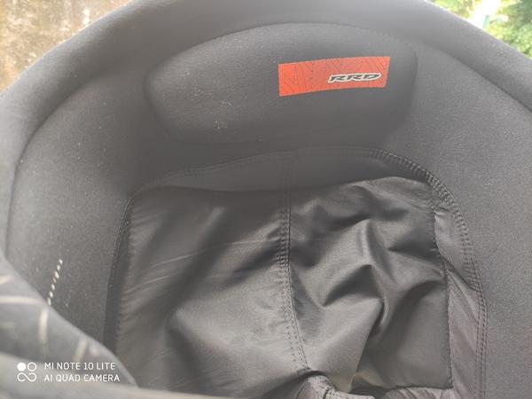 Rrd - Rrd seat
