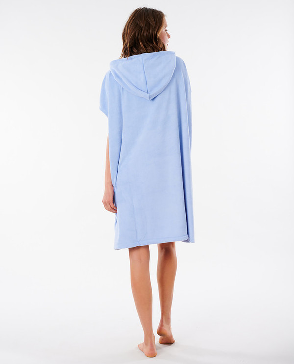 Rip Curl - Poncho Surf Ess Hooded Towel Donna