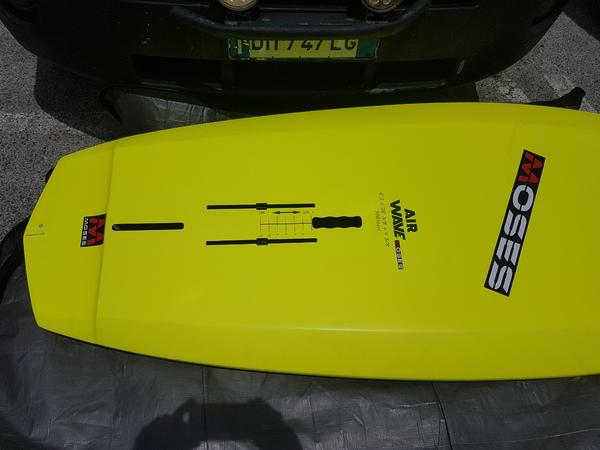 Zeeko - Air wave 6.2
