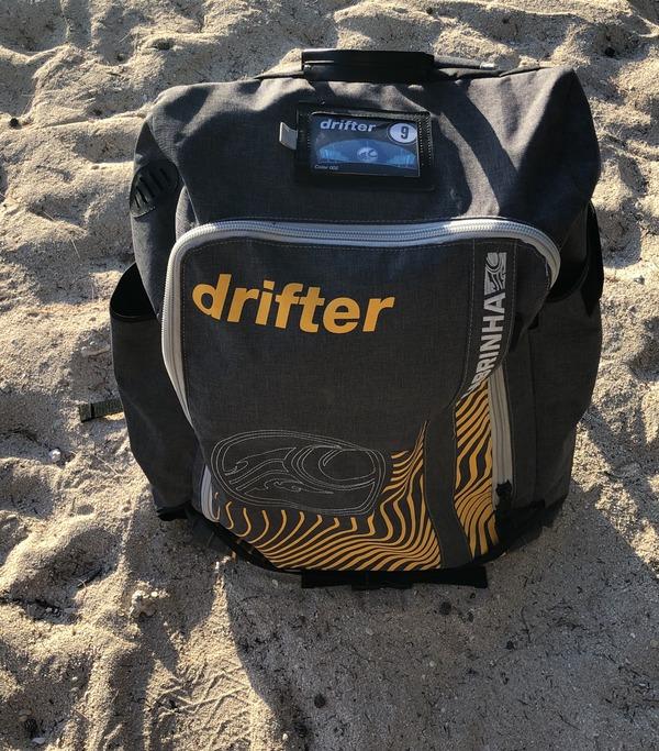 Cabrinha - DRIFTER 9 MT 2019