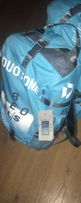 Duotone - Neo SLS 08 Mt.