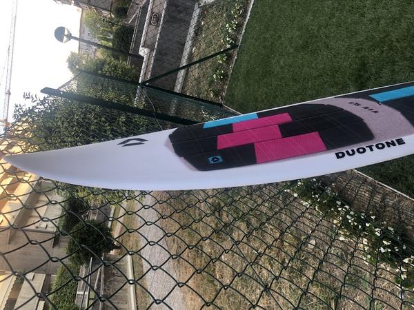 """Duotone - Wam SLS 5'7"""""""